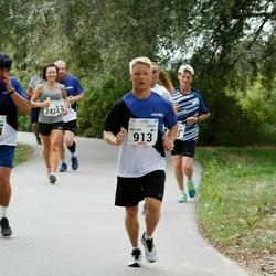 Tallinna Maraton - Arttur Heikkilä (913)