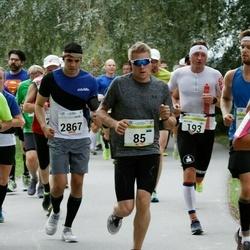 Tallinna Maraton - Pertti Nurminen (85), Ambrose Flores (2867)