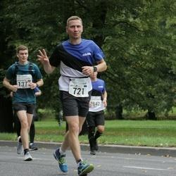 Tallinna Maraton - Artur Retsnik (721)
