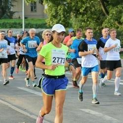 Tallinna Maraton - Anna Plehhanova (2773)