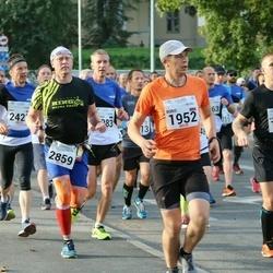 Tallinna Maraton - Kirill Šulga (1792), Boris Sheliapin (1952)
