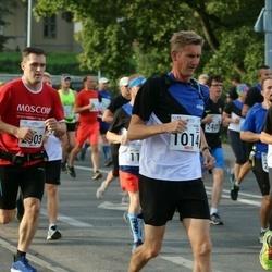 Tallinna Maraton - Arthur Vriend (1014)