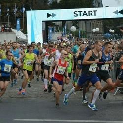 Tallinna Maraton - Janis Viskers (5), Valerijs Zolnerovich (9), Bert Tippi (47), Aleksandr Morjakov (89), Aki Uutela (207), Ross Christie (330), Yury Vinogradov (2559)