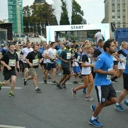Tallinna Maraton - Oleg Toming (2746), Artjom Karja (3452)