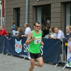 Tallinna Maraton - Arttu Aaltonen (42)