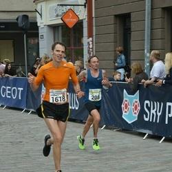 Tallinna Maraton - Armands Arins (1618)