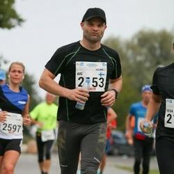 Tallinna Maraton - Ari Setälä (2153)