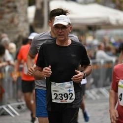 Tallinna Maraton - Mikko Koskela (2392), Christopher Pilkington (4172)