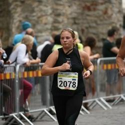 Tallinna Maraton - Ann Õun (2078)