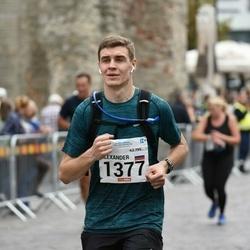 Tallinna Maraton - Alexander Edunov (1377)
