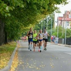 Tallinna Maraton - Olha Kotovska (6), Juri Kovaljov (21), Bert Tippi (47)