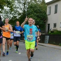Tallinna Maraton - Artem Krylov (2931)
