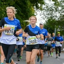 Tallinna Maraton - Annika Veisson (2032)