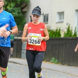 Tallinna Maraton - Anna Yakushevskaya (3268)