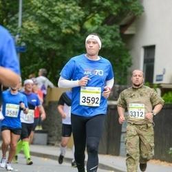 Tallinna Maraton - Branislav Bosika (3592)