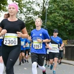 Tallinna Maraton - Berit Annabel Loomägi (3767)