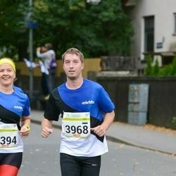 Tallinna Maraton - Andre Kaur (3968)