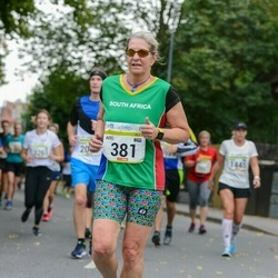 Tallinna Maraton - Adel Coetzee (381)