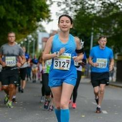 Tallinna Maraton - Anna Smirnova (3127)
