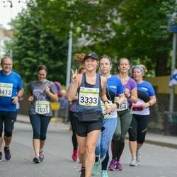 Tallinna Maraton - Anastasija Ragozina (3333)