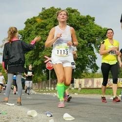 Tallinna Maraton - Doris Andrejev (1113), Anastasiia Aksenova (2907)
