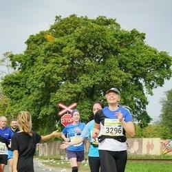 Tallinna Maraton - Annika Kütt (3296)