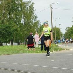 Tallinna Maraton - Aari Helmelaid (2114)