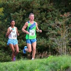Tallinna Maraton - Marek Võsu (33), Amane Sedi Chewo (119)
