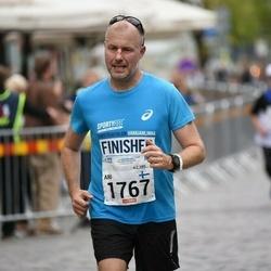 Tallinna Maraton - Ari Huovinen (1767)