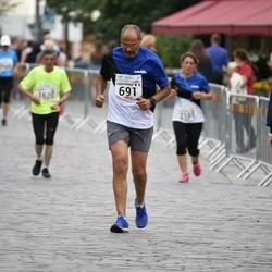 Tallinna Maraton - Abderrahim El Hamine (691)