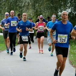 Tallinna Maraton - Rainer Mark (367), Kenneth Vallik (528), Andre Kukk (796)