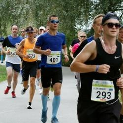 Tallinna Maraton - Artur Melkumjan (401)