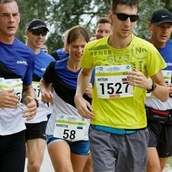 Tallinna Maraton - Artem Goriunov (1527)
