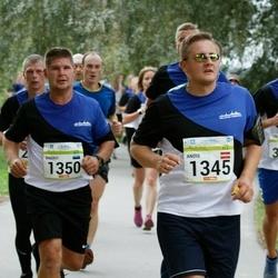 Tallinna Maraton - Andis Kovalevskis (1345)