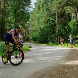 XXVI Elva triatlon - Peeter Dedov (105)