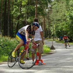 XXVI Elva triatlon - Maikel Kuusma (93)