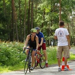 XXVI Elva triatlon