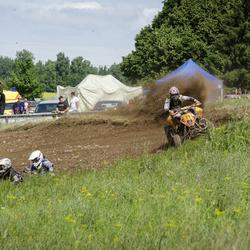 Järva-Jaani motokross 2013