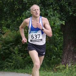 32. Jooks Ümber Pühajärve - Ago Veilberg (637)