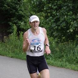 32. Jooks Ümber Pühajärve - Alar Savastver (16)