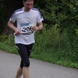32. Jooks Ümber Pühajärve - Ago Pelisaar (206)