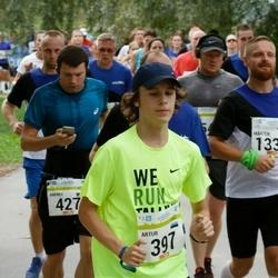 Tallinna Maraton - Artur Võlu (397)