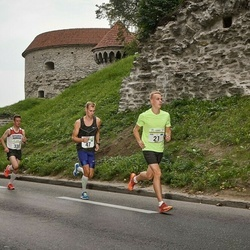 Tallinna Maraton - Juri Kovaljov (21), Bert Tippi (47)