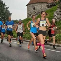 Tallinna Maraton - Steven Rehelem (41), Aare Kutsar (51), Laura Maasik (66), Martin Maasik (145)