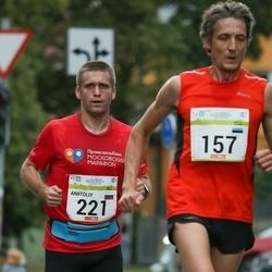 Tallinna Maraton - Anatoliy Andreev (221)