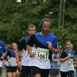 Tallinna Maraton - Ando Põlluäär (1061)
