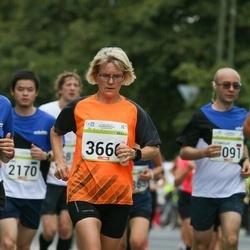 Tallinna Maraton - Birgi Putkonen (3666)