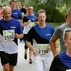 Tallinna Maraton - Arni-Shoel Leibovitsh (2198), Tiit Mauer (2550)