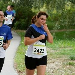 Tallinna Maraton - Priit Remmelgas (3132), Anna Remmelgas (3422)