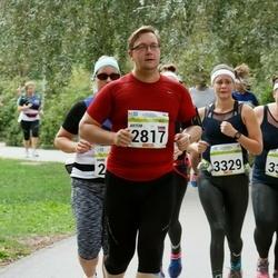 Tallinna Maraton - Artem Selyutin (2817), Eeva-Kaisa Elonen (3328), Karoliina Kortessalo (3329)